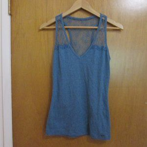 Guess Lace Tank Top